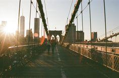 America, traveling, photo: Natalia Kozirog