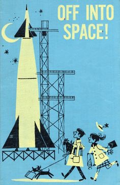 Space #illustration