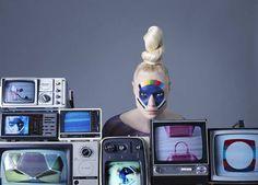 Fashion Photography by Michael Baumgarten