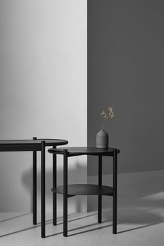 Double Side Table by Fomu