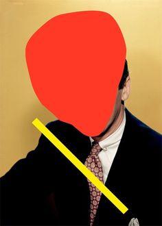 www.diegosoprana.com #fantastico #soprana #diego #modern #collages #studio #art