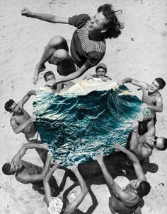 Merve Ozaslan | PICDIT #photo #collage #art