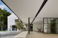 Hopetoun Road Residence