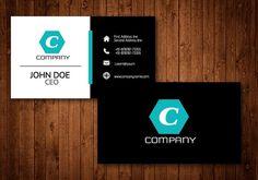 hexagon-creative-business-card-vector.jpg (700×490)