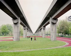 Architecture Photography by Jordi Huisman