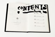 manifesto_5 #drawn #hand #book