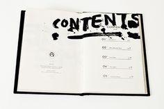 manifesto_5 #drawn #hand #book