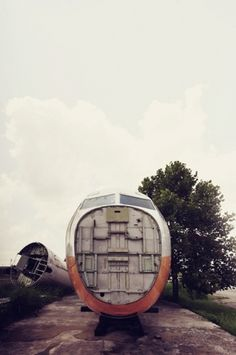 Photo Project 01 | down in smyrna on the Behance Network #racepony #down #in #plane #vintage #smyrna