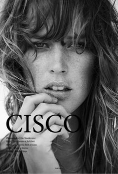 Cisco #styling #layou #volt #cafe #photography #fashion #magazine #beauty
