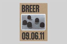 Robert Breer 1 #poster
