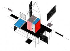 01.jpg (800×586) #illustration #geometric