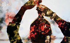 Double Exposure Series | Pakayla Biehn |