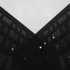 Late light by Victor Malin #abstract #photo #photography #architecture #symmetry