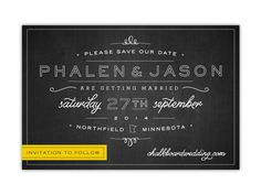Save our Date Back #phalen