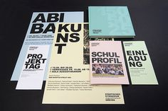 Sarah Le Donne | communication design | Wiesbaden #flyer #poster