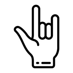 See more icon inspiration related to concert, maloik, music and multimedia, hands and gestures, festival, rock and roll, heavy metal, hand gesture, gestures, gesture and hand on Flaticon.