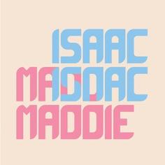 Maddac Font