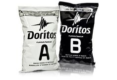 Doritos The End - TheDieline.com - Package Design Blog #packaging #food