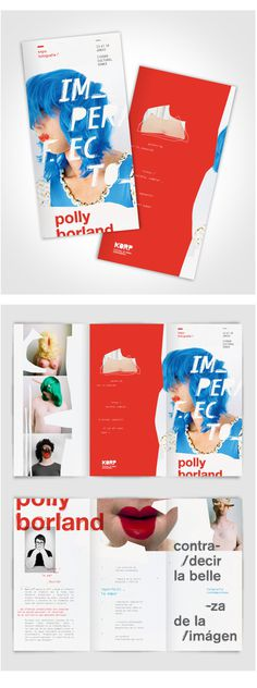 KORP. Festival de Danza Experimental - Parte ll on Behance #photography #design #graphic
