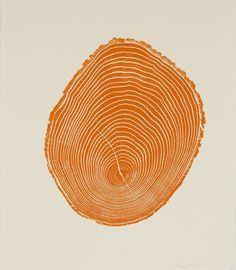 Orange Ash