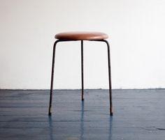 glass stool #furniture