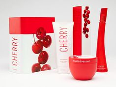 Fruit #packaging #beauty #cosmetic