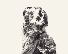 astrid #portrait #bw #image