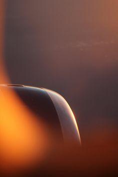 #Photography #Travel #Aeroplane #Jet #Sunset #Sky #Light #50mm #VSCO