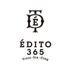 Brand | ÉDITO 365 [エディト・トロワ・シス・サンク]