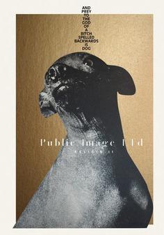 Public Image Limited – Religion II