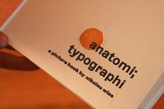 n.wise #letterpress #typography