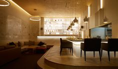 Johnnie Walker House, Seoul by Asylum #interior #design
