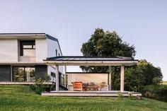 Anaz House / Garciagerman Arquitectos