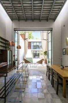 Casa del Limonero by Taller Estilo Arquitectura