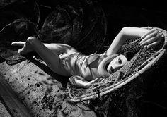 Fashion Photography by Joanna Wilinska #fashion #photography #inspiration