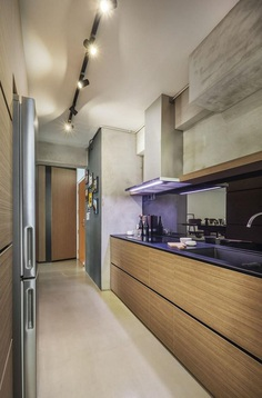 HDB Apartment in Singapore IN-EXPAT Group 4