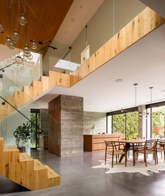 West Hollywood Private Residence by JacobsChang Architecture 2