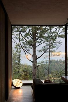 CJWHO ™ #design #interiors #landscape #architecture #view #livingroom