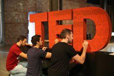 TEDxMadrid \\
