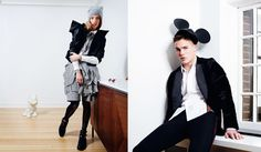 Fashion Photographer | NYC | Chicago | Los Angeles | t. HARRISON HILLMAN | FASHION 1 | 1