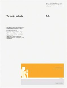 Lamosca . Cuenca #branding #guide #guidelines #corporate #style
