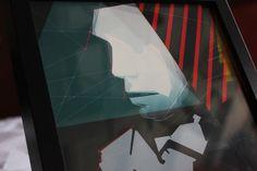 Net on the Behance Network #net #boyer #futurism #jason #design #graphic #minimalism #adobe
