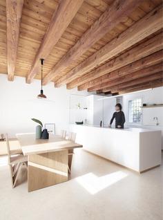 Interior Design / Didonè Comacchio Architects