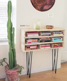 : Photo #shelving