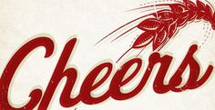 Caliber Creative #type #cheers #beer