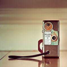 Miller Cine + Dull/Very Dull #camera