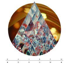 mthsn » Kaiben Album Art - CAP&Design - Nordens största tidning för kreativa formgivare #svenska #design #cover #art #capdesign #cd