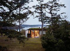 Hidden Home by Tom Kundig