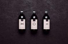 Doméstico | Manifiesto Futura #drink #print #branding