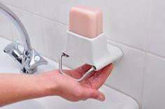 Soap Flakes : Nathalie Stämpfli #design